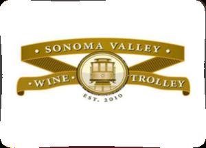 Sonoma Trolley