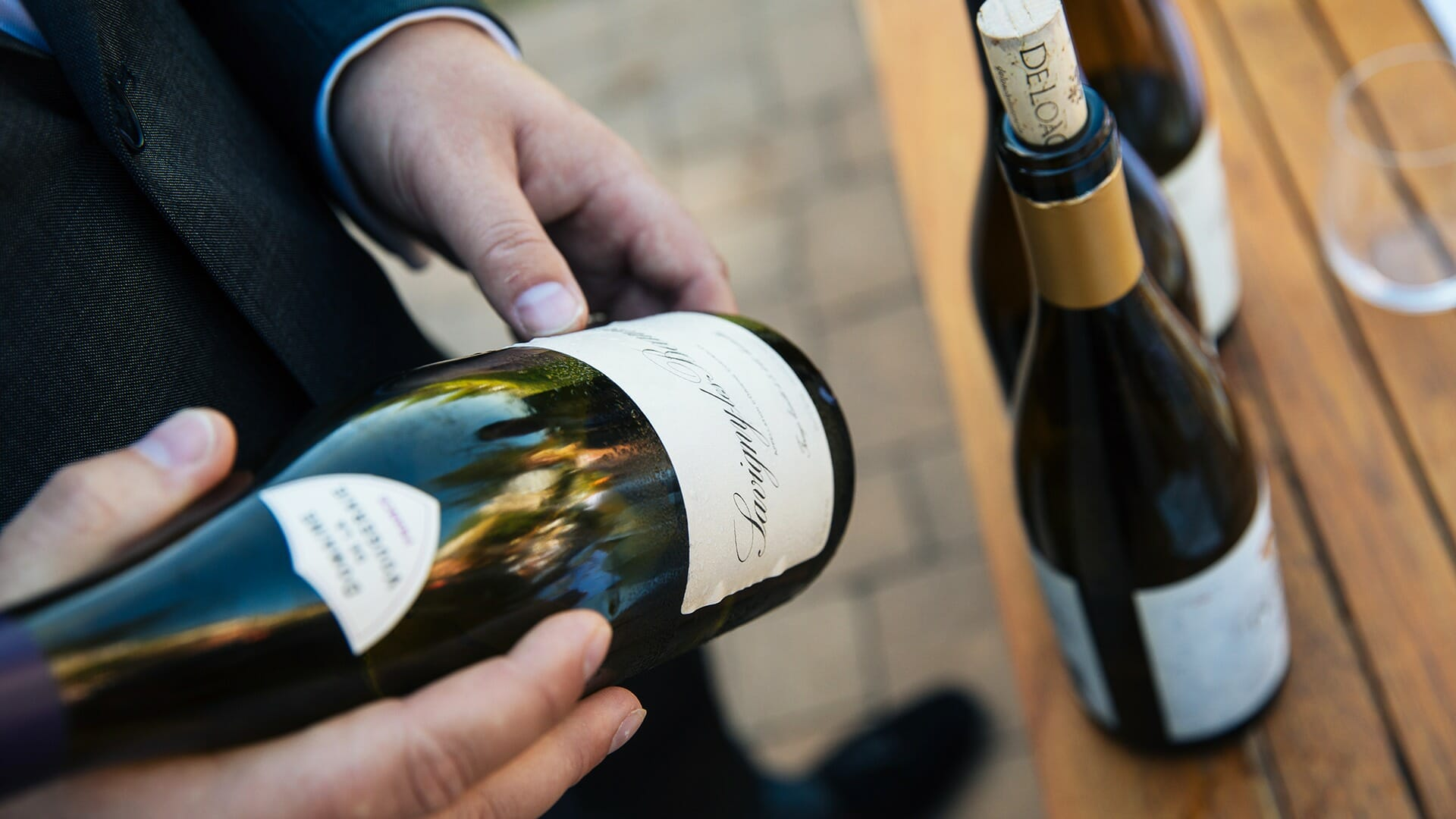 DeLoach Vineyards -