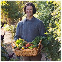 Joe Papendick Gardener
